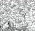 Ordnance Survey One Inch Map Old Series 1805 -1874 at 1:50,000